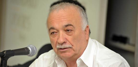 Eliezer Fishman